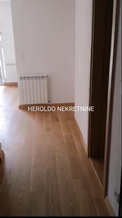 STAN/ Novogradnja/ Kompleks Zemunske kap...