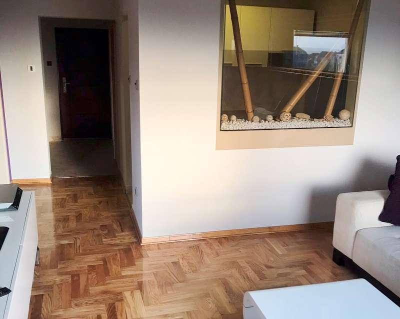 Izdaje se stan, namešten, Cerak, Beograd, Srbija