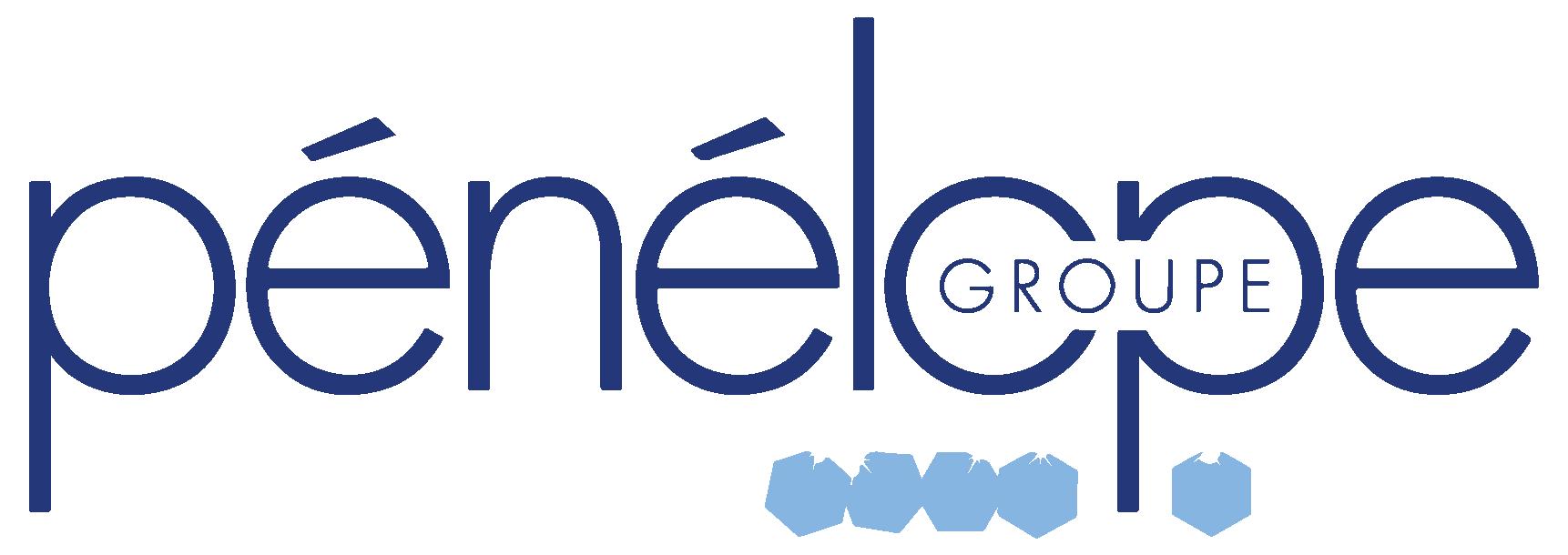 logo groupe pénélope