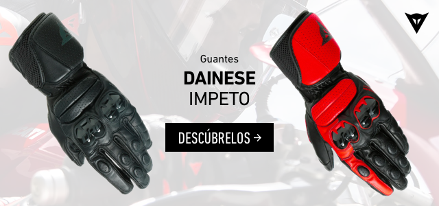 Guantes Dainese Impeto