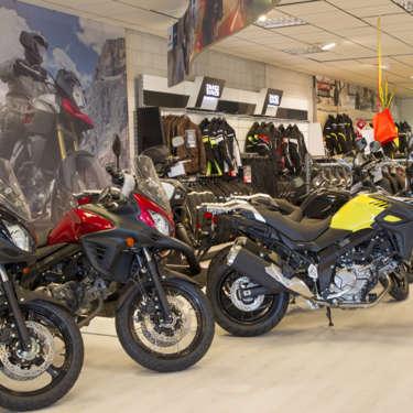 MotoPort Den Bosch 20