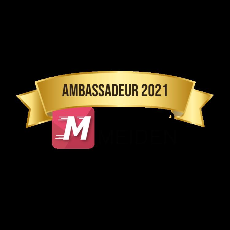 Ambassadeur 2021-