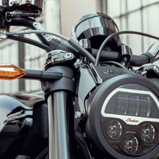 Onze nieuwe motoren - MotoPort Hengelo