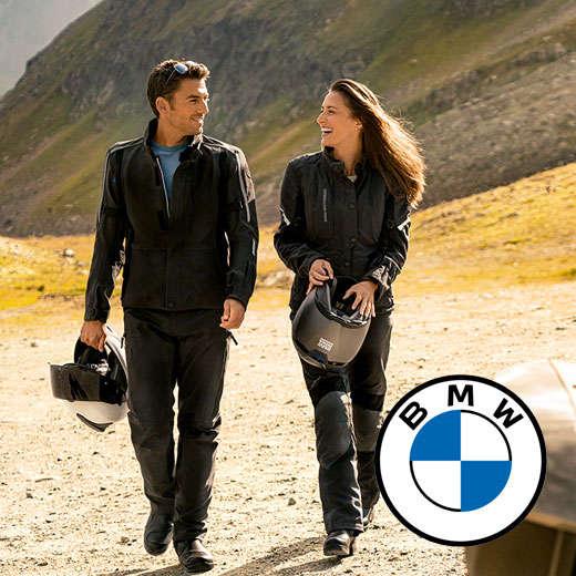 BMW Gear & Garment collectie - MotoPor Den Bosch