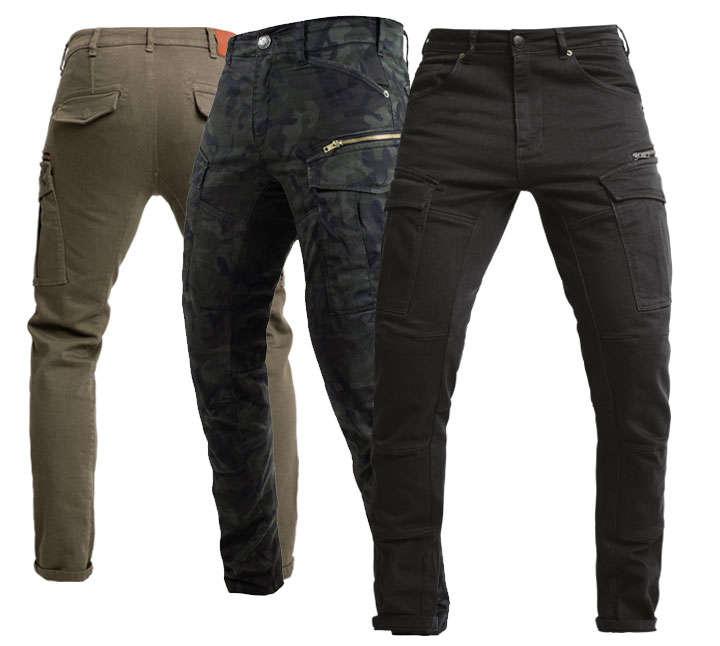 John Doe Jeans - MotoPort Goes