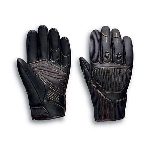 Harley Davidson - Watt leren handschoenen