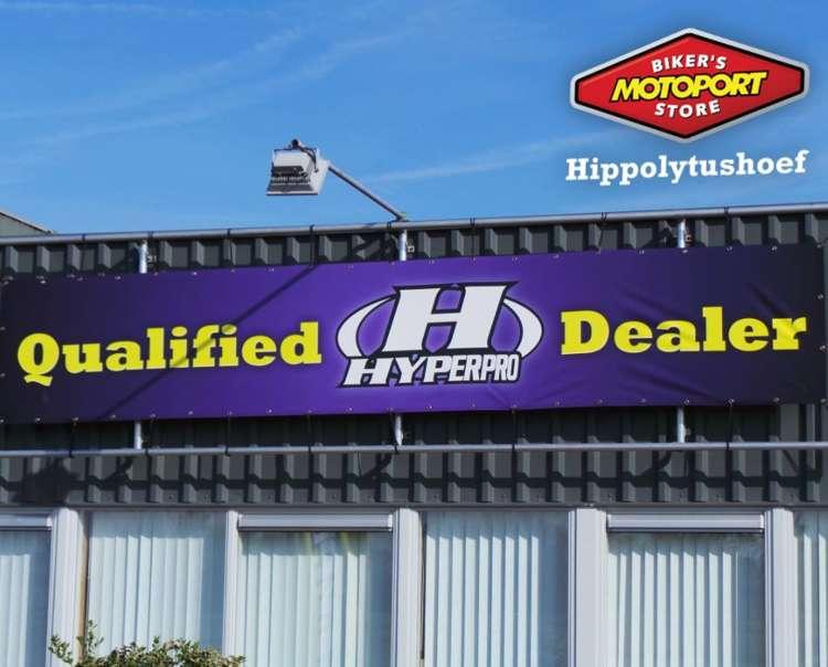 Banner Motoport - Hyperpro