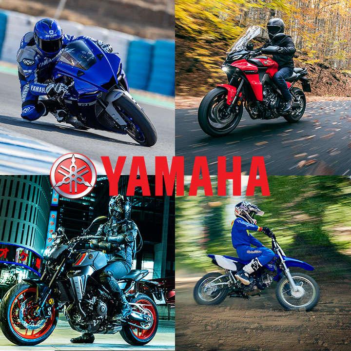 Yamaha motor koop je bij MotoPort