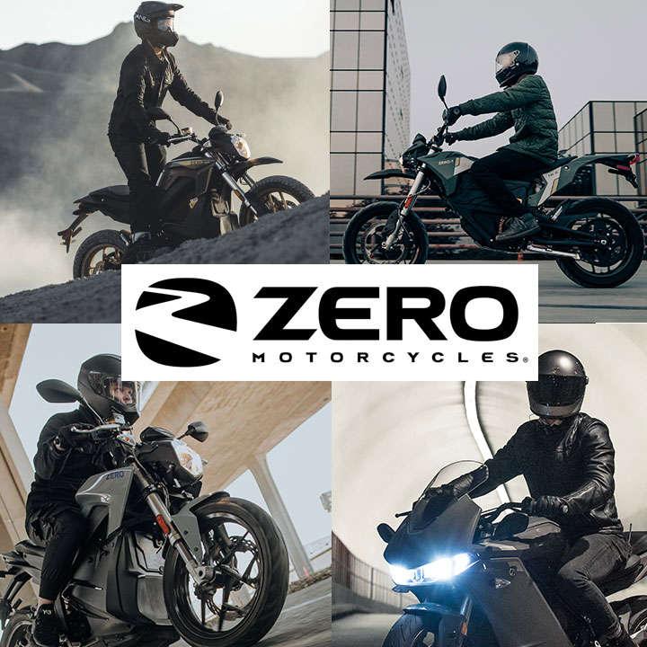 Zero motordealer - MotoPort.nl