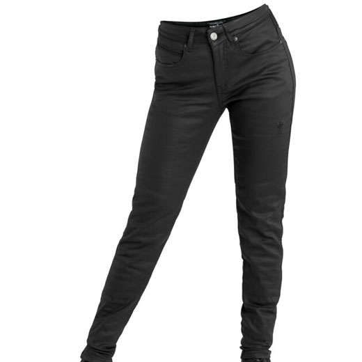 Pando Moto Lorica Kevlar® Skinny fit dames jeans - MotoPort Goes