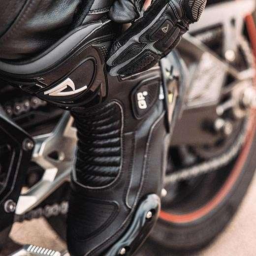 Difi Mugello Aerotex® motorlaarzen - MotoPort