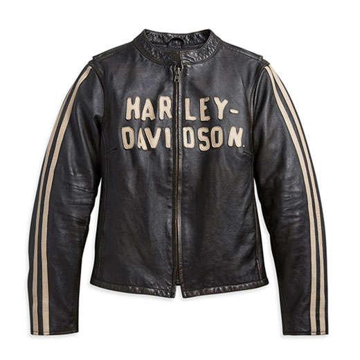 Harley Davidson Sleeve Stripe motorjack - MotoPort Goes