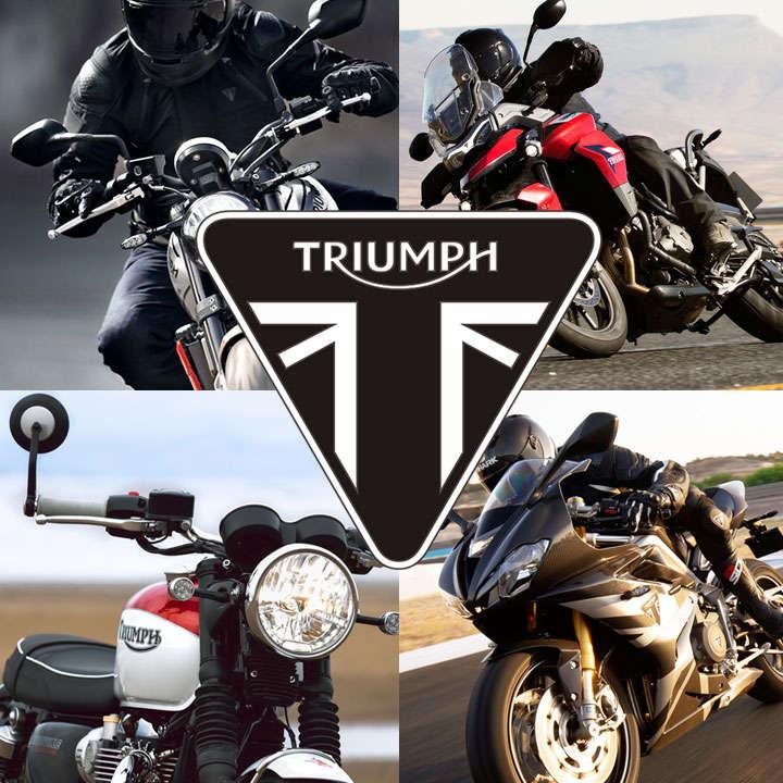 Triumph Dealer - MotoPort