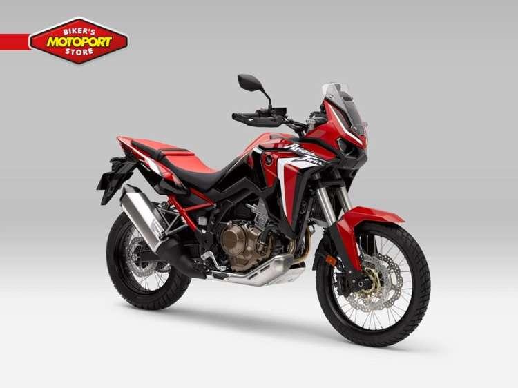 CRF Honda Motor kopen Wormerveer