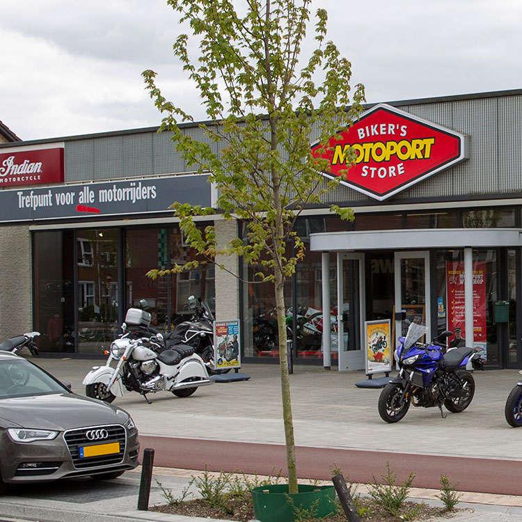 Bezoek MotoPort Hengelo
