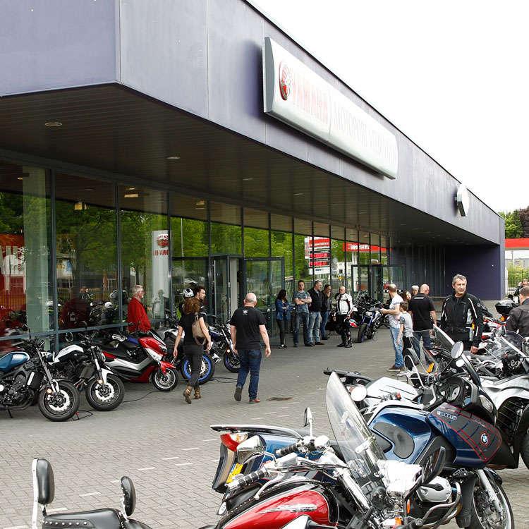 Adres MotoPort Veldhoven