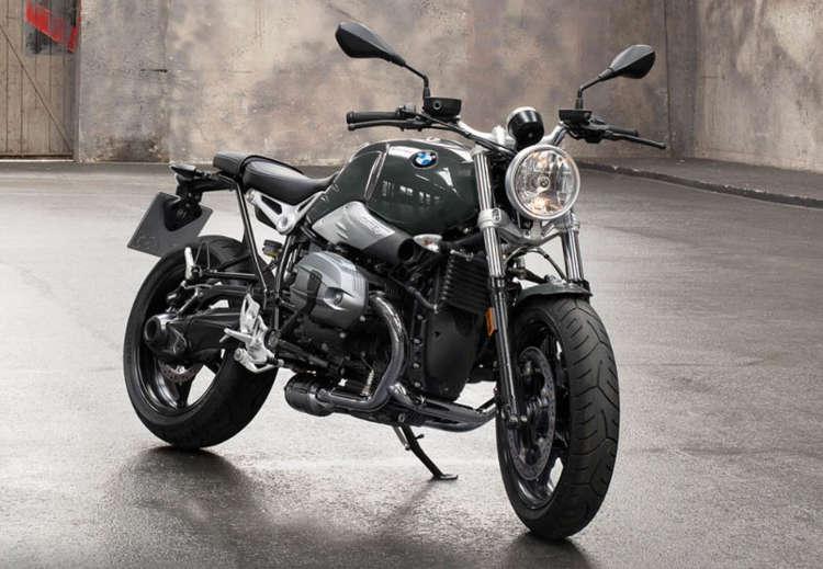 bmw motorrad r nine-t wormerveer
