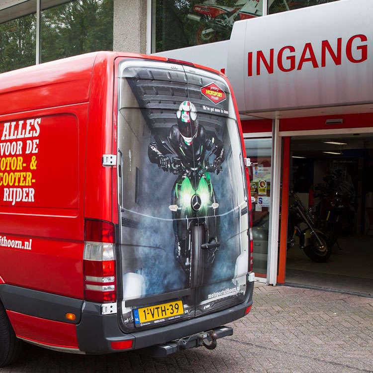 Adres - MotoPort Uithoorn