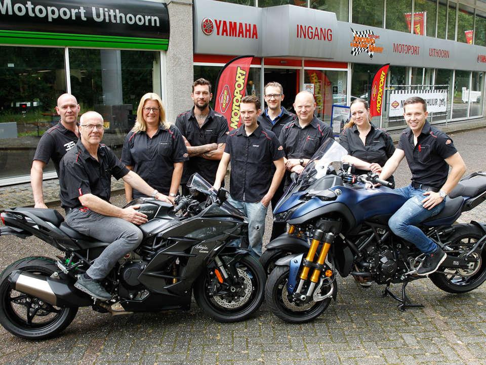 Team-MotoPort-Uithoorn