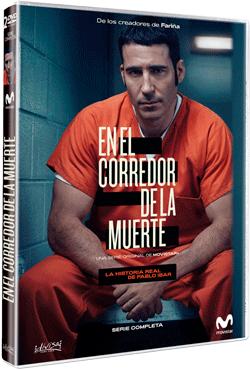 En el corredor de la muerte T1 - DVD