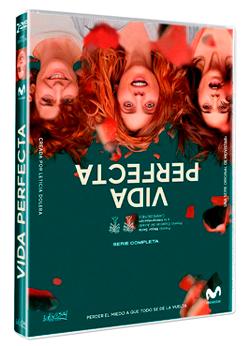 VIDA PERFECTA T1- DVD
