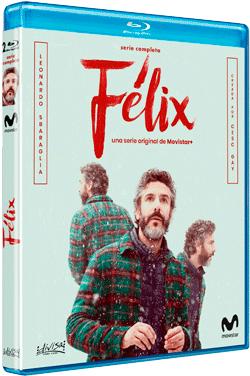 Félix - BD. Movistar+