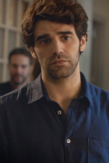 David Verdaguer interpreta a Gustavo en VIDA PERFECTA