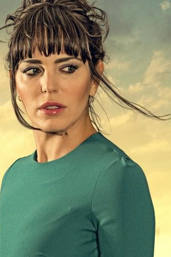 Marta Milans es Katia en El Embarcadero - Originales Movistar+