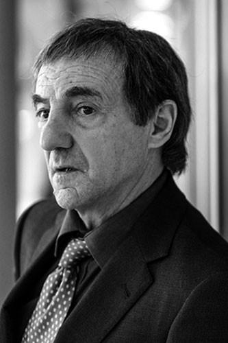 Ramón Agirre es Cándido Ibar en En el corredor de la muerte