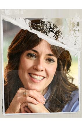 Sandra en Mira lo que has hecho Temporada 3 | Movistar+