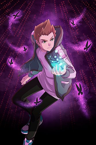 Rubius - Virtual Hero de Originales Movitar +