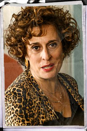 Clara Segura en Mira lo que has hecho Temporada 3 | Movistar+