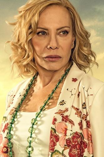 Cecilia Roth es Blanca en El Embarcadero - Originales Movistar+