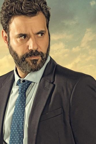 Miquel Fernández es Fran en El Embarcadero - Originales Movistar+
