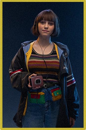 Bea, Interpretado por María Romanillos