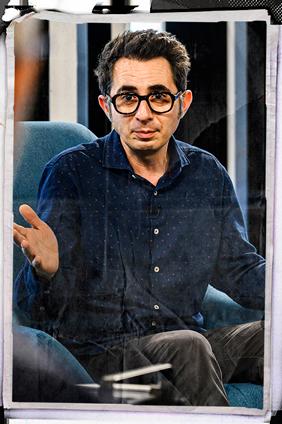 Berto en Mira lo que has hecho Temporada 3 | Movistar+