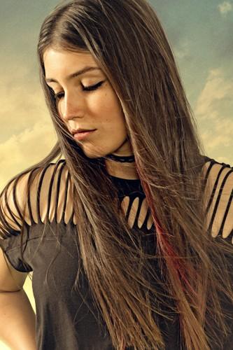 Judit Ampudia es Ada en El Embarcadero - Originales Movistar+