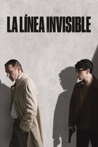 La línea invisible - Originales Movistar+