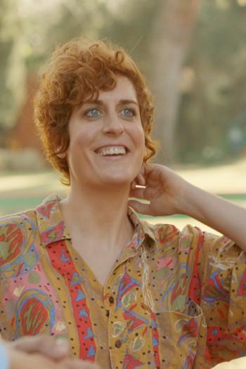 Aixa Villagran interpreta a Esther