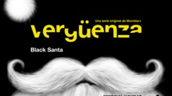 Vergüenza | Black Santa