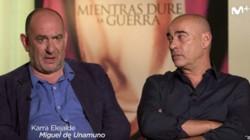 Cómo se hizo 'Mientras dure la guerra' - Construyendo a Unamuno | Movistar+