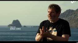 Jorge Coira | Making of de HIERRO