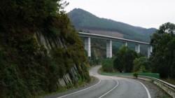 Carretera Control Militar, zona de exclusión