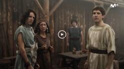 Justo antes de Cristo: Teaser Temporada 2 | Movistar+