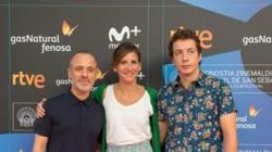 Vergüenza en la 65º edición del Festival de San Sebastián
