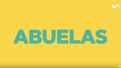 Abuelas | Movistar+