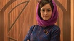 Megan Montaner interpreta a Elena Pons - Velvet Colección