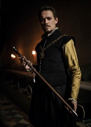 Federico Aguado interpreta a Pontecorvo en La Peste, la mano de laGarduña