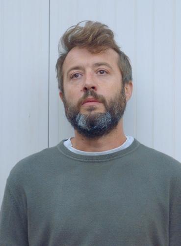 Font García es Pablo en Vida Perfecta de Movistar+