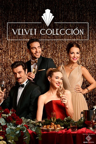 Velvet Colección. Episodio Final de Originales Movistar+